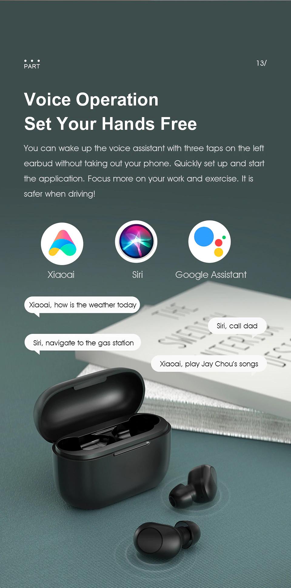 Haylou GT5 True Wireless Earbuds